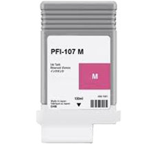 CANON 6707B001AA (PFI-107M) INK / INKJET Cartridge Magenta