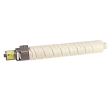 RICOH 841343 Laser Toner Cartridge Yellow