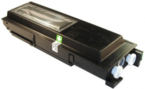 Ricoh 885321 Laser Toner Cartridge Black High Yield