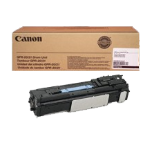 ~Brand New Original CANON 0258B001AA GPR-21 Laser DRUM UNIT