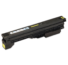 CANON 0259B001AA Laser Toner Cartridge Yellow
