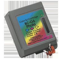 CANON BC06 INK / INKJET Cartridge Tri-Color