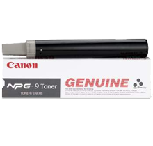 Brand New Original CANON 1379A004AA NPG-9 Laser Toner Cartridge