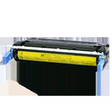 CANON EP85Y Laser Toner Cartridge Yellow