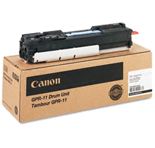 Brand New Original CANON 7625A001AA GPR-11 Laser DRUM UNIT Black