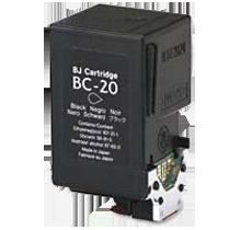 CANON BC20 INK / INKJET Cartridge Black