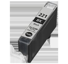CANON CLI-221BK INK / INKJET Cartridge Black