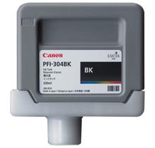 Brand New Original CANON PFI-304BK INK / INKJET Cartridges Black
