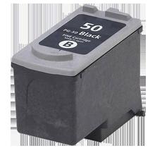 CANON PG-50 High Yield INK / INKJET Cartridge Black