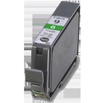 CANON PGI-9G INK / INKJET Cartridge Green (With Chip)