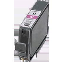 CANON PGI-9M INK / INKJET Cartridge Magenta (With Chip)