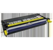 DELL 310-8401 / 3110CN Laser Toner Cartridge Yellow High Yield