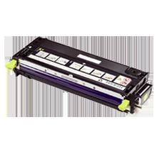 DELL 330-1204 / 3130 Laser Toner Cartridge Yellow High Yield