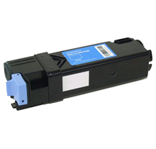 DELL 3301437 / 2130CN Laser Toner Cartridge Cyan High Yield