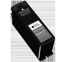 DELL 330-5275 (Series 21 / 22 / 23 /24) INK / INKJET Cartridge Black