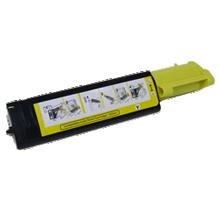 DELL 341-3569 / 3010CN Laser Toner Cartridge Yellow