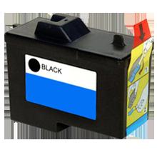 DELL 7Y743 INK / INKJET Cartridge Black