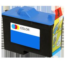 DELL 7Y745 INK / INKJET Cartridge Tri-Color