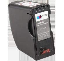 DELL J4844 INK / INKJET Cartridge Photo Color