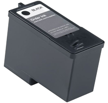 DELL MJ264 INK / INKJET Cartridge Black