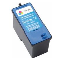 DELL UK852 Series 15 INK / INKJET Cartridge Color