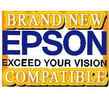 EPSON 10600 INK / INKJET High Yield Cartridge