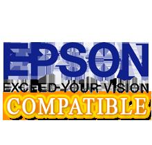 EPSON C68 / C88 INK / INKJET Cartridge Set Black Cyan Yellow Magenta
