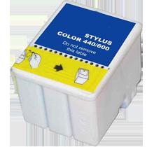 EPSON S020089 INK / INKJET Cartridge Tri-Color