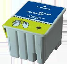 EPSON S020138 INK / INKJET Cartridge 4-Color