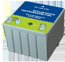 EPSON S020193 INK / INKJET Cartridge 5-Color
