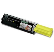 EPSON S050187 Laser Toner Cartridge Yellow
