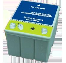EPSON T005011 INK / INKJET Cartridge Tri-Color