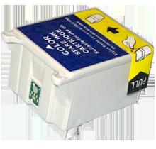 EPSON T008201 INK / INKJET Cartridge Tri-Color