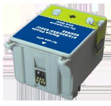 EPSON T027201 INK / INKJET Cartridge Tri-Color