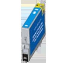 EPSON T047290 High Yield INK / INKJET Cartridge Cyan