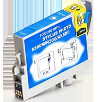 EPSON T048220 INK / INKJET Cartridge Cyan