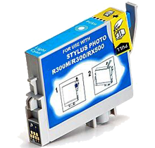 EPSON T048520 INK / INKJET Cartridge Light Cyan