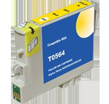 EPSON T056440 INK / INKJET Cartridge Yellow