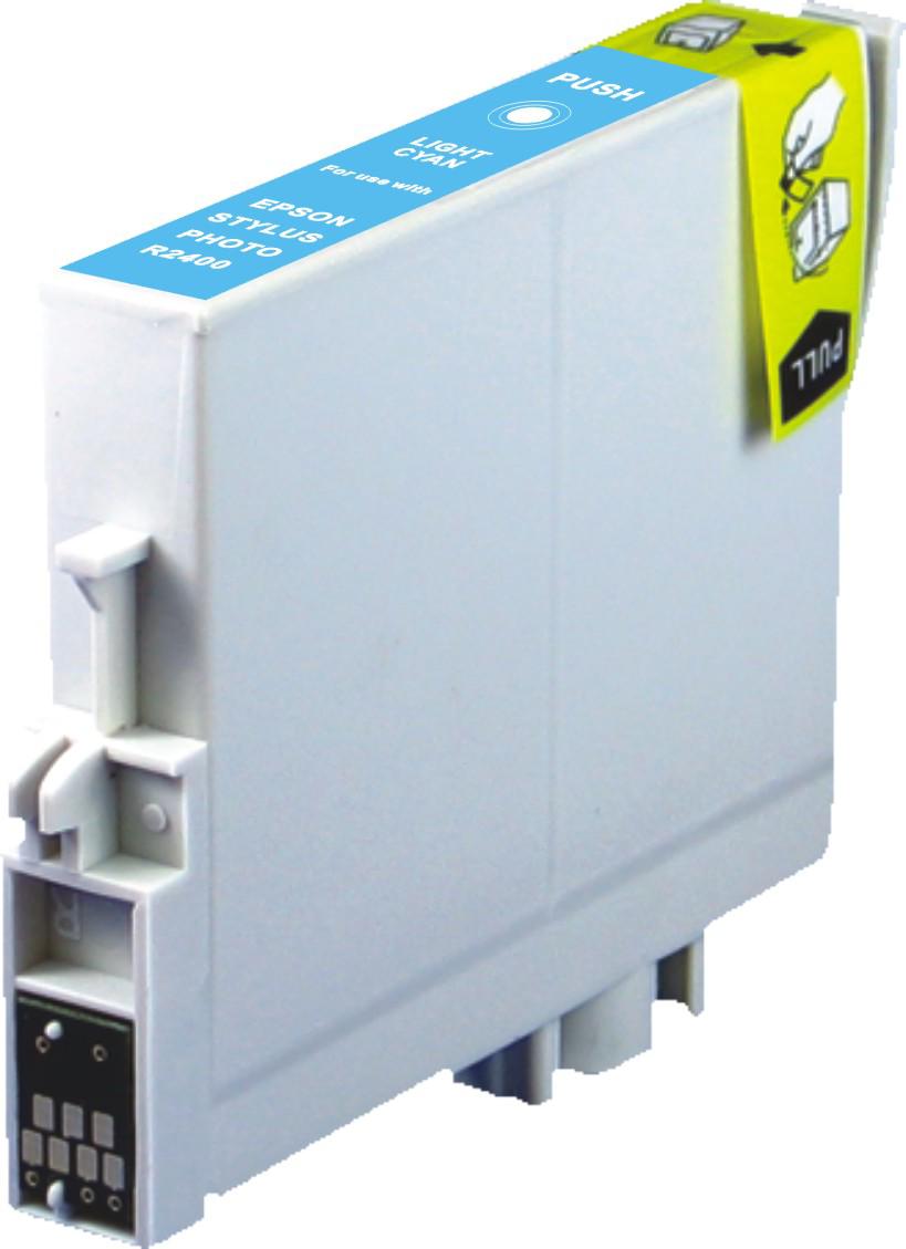 EPSON T059520 INK / INKJET Cartridge Light Cyan