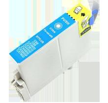 EPSON T060220 INK / INKJET Cartridge Cyan