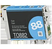 EPSON T088220 INK / INKJET Cartridge Cyan