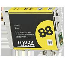 EPSON T088420 INK / INKJET Cartridge Yellow