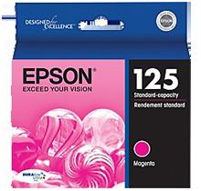 ~Brand New Original Epson T125320 INK / INKJET Cartridge Magenta