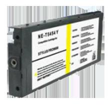 EPSON T545400 INK / INKJET Cartridge Yellow DYE
