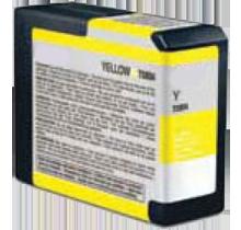 EPSON T580400 INK / INKJET Cartridge Yellow