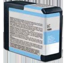 EPSON T580500 INK / INKJET Cartridge Light Cyan