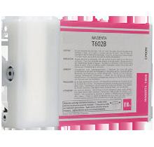 ~Brand New Original EPSON T603300 INK / INKJET Cartridge Vivid Magenta