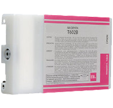 ~Brand New Original EPSON T603B00 INK / INKJET Cartridge Magenta