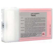 ~Brand New Original EPSON T603600 INK / INKJET Cartridge Vivid Light Magenta