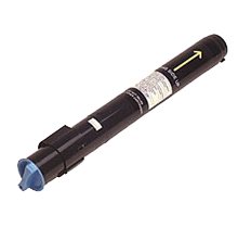 Konica Minolta 1710322-002 Laser Toner Cartridge Cyan High Yield